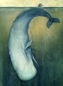 little g whale